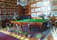Svatojánské kvítí - výstava na zámku Rájec nad Svitavou