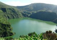Z hlubin oceánu na Azorské ostrovy: Tomáš Kůdela