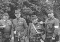 Oslavy výročí ukončení první světové války - Jablonec nad Nisou