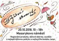 Dýňování ve městě Jeseník