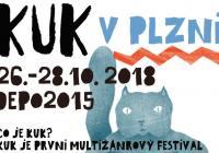 Kuk festival v Plzni
