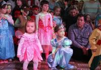 Velký dětský karneval v Sokolovně