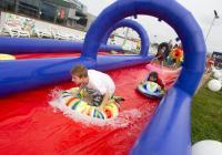 Aquapalace Run