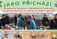 Vítání jara v Zoo Plzeň