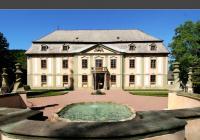 Velikonoce na zámku Potštejn