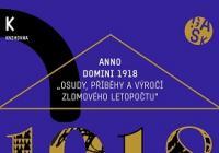 Anno domini 1918 - na téma Egon Schiele a Gustav Klimt