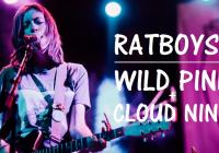 Ratboys & Wild Pink + Cloud Nine