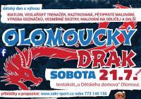 Olomoucký drak