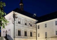Noční prohlídky zámku Svijany 2020