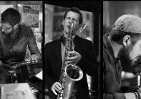 Weller, Parker a Drobka - Hard Core Jazz