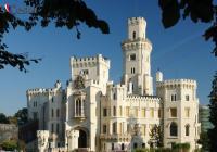 Mezinárodní den památek na zámku Hluboká nad Vltavou