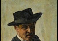 Tváře z minulosti. Portrétní umění 19. a 20. století ze sbírek RMK