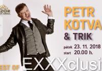 Petr Kotvald & Trik / Best of EXXXclusive