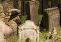 Historické hřbitovy