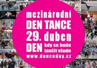 Mezinárodní den tance Brno