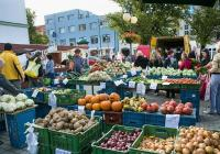 Farmářské trhy v Říčanech