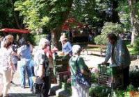 Farmářské trhy v Novém Městě na Moravě