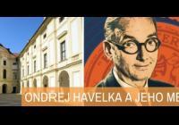 Ondřej Havelka a jeho Melody Makers - Zámek Slavkov u Brna