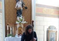 Hradní poustevník - koncerty Lukáše Pelce - Hrad Valdštejn