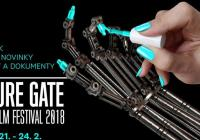 Future Gate Sci-fi Film Festival 2018 /Brno/