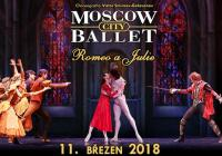 Moscow City Ballet - Romeo a Julie
