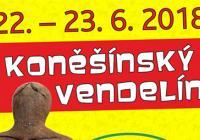Koněšínský Vendelín - Autocamp Borovinka