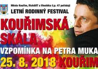 Festival Kouřimská skála