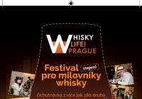 Whisky life! Prague
