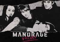 Mandrage - Pardubice