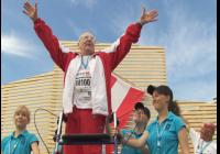 Film: Na stupních vítězů (vhodné nejen pro seniory)