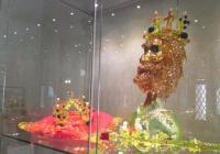Výstava v Senátu představí krásu českého skla
