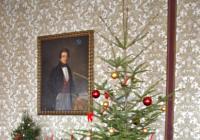 Vánoce na zámku Lysice