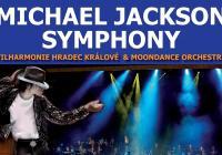 Sedmihorské léto 2018  – Michael Jackson Symphony