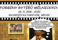 Forbíny rytířů Mělnických