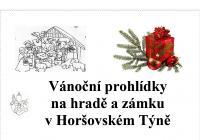 Vánoce - Horšovský Týn