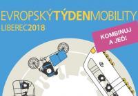 Evropský týden mobility - Liberec