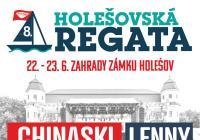 Holešovská Regata