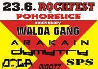 Rockfest - Pohořelice