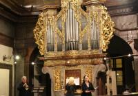 Ave Maria, Air a další árie pro soprán a trubku