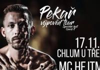 Pekař Výpověď tour - Chlum u Třeboně