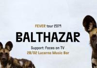 Balthazar v Praze