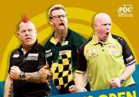 Czech Darts Open 2019 - Praha