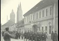 Kolín 1914–1918 / Kolíňané za Velké války a vznik Československé republiky