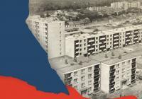 100letá Republika / Příběh jednoho města (1948-1992)