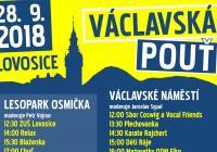 Václavská pouť