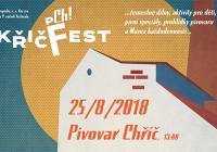 Křič Fest 2018
