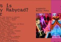 What is Mydy Rabycad Tour - České Budějovice