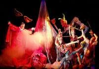 Faust - muž mezi bohem a ďáblem