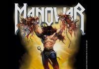Manowar The Final Battle v Brně