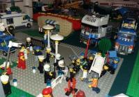Svět kostiček LEGO 2